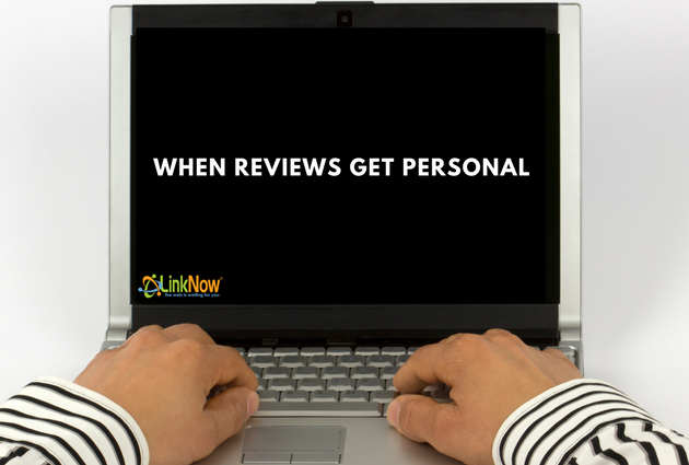Personal Reviews